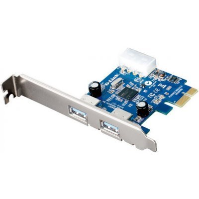 Адаптер D-Link DUB-1310 (DUB-1310) адаптер d link dub 1312 usb 3 0 to gigabit ethernet dub 1312