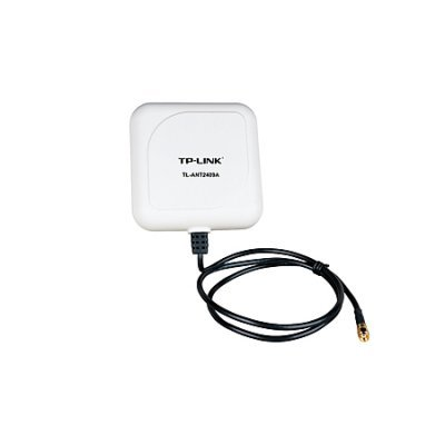 Антенна TP-Link TL-ANT2409A (TL-ANT2409A)Антенны Wi-Fi TP-link<br>2.4GHz 9dBi Outdoor Yagi-directional Antenna<br>