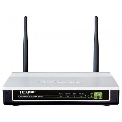 Wi-FI Точка доступа TP-LINK TL-WA801ND (TL-WA801ND) wi fi xdsl точка доступа роутер tp link td w8961n td w8961n