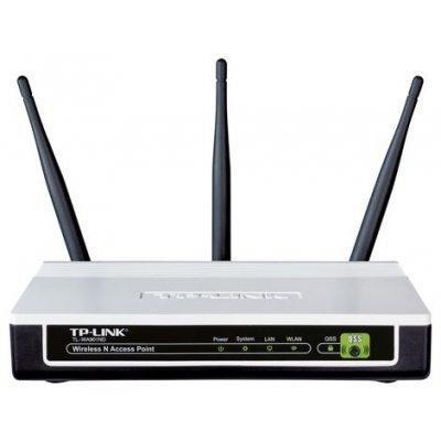 Wi-FI Точка доступа TP-LINK TL-WA901ND (TL-WA901ND) wi fi роутер tp link td w8961n
