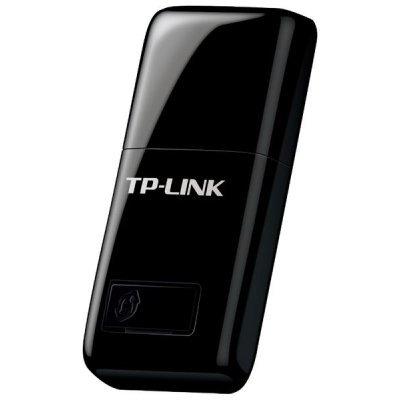 Wi-Fi-адаптер TP-LINK TL-WN823N (TL-WN823N) wi fi роутер tp link tl wr840n 300 мбит с пластик цвет белый