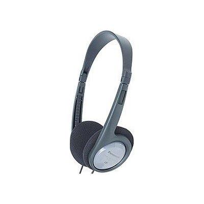 все цены на  Наушники Panasonic RP-HT090E-H (RP-HT090E-H)  онлайн