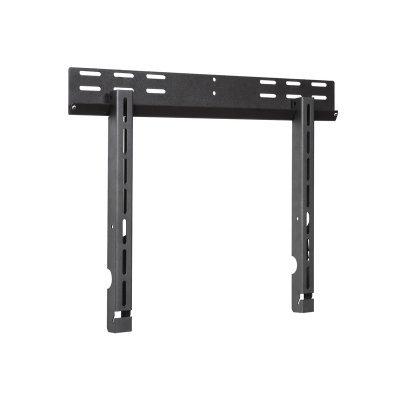 Кронштейн настенный Holder PFS-4010 32-50 (PFS-4010)Кронштейн для ТВ и панелей Holder<br>/ 32-50 наклон 0? от стены 40мм<br>