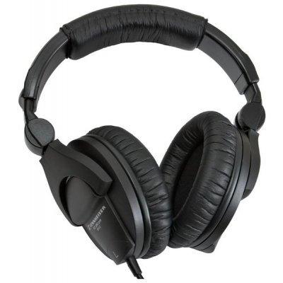 Наушники Sennheiser HD 280 Pro (004974)Наушники Sennheiser<br>/ складные закрытые 8-25000Гц витой кабель 1-3м 3.5мм 102дБ 64Ом<br>