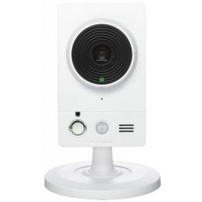 Камера видеонаблюдения D-Link DCS-2210 (DCS-2210)Камеры видеонаблюдения D-Link<br>с поддержкой Full HD и H.264<br>
