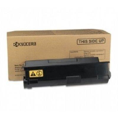 Тонер-картридж Kyocera TK-3110 Black для FS-4100DN (1T02MT0NL0)Тонер-картриджи для лазерных аппаратов Kyocera<br>TK-3110 15 500 стр. Black для FS-4100DN<br>