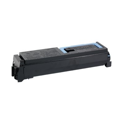 Тонер-картридж Kyocera TK-550K Black для FS-C5200DN (1T02HM0EU0)Тонер-картриджи для лазерных аппаратов Kyocera<br>TK-550K 7 000 стр. Black для FS-C5200DN<br>