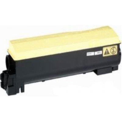 все цены на Тонер-картридж Kyocera TK-570Y Yellow для FS-C5400DN (1T02HGAEU0) онлайн