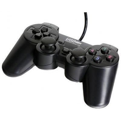 Геймпад 3Cott Double GP-02 Black ( Double GP-02 Black)