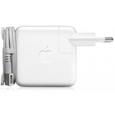 Адаптер питания Apple MagSafe 2 Power Adapter 60W (MD565ZM/A) (MD565ZM/A) 60w magsafe 2 car charger with usb port for apple macbook