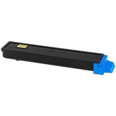 Тонер-картридж Kyocera TK-8315C Cyan для TASKalfa 2550ci (1T02MVCNL0)Тонер-картриджи для лазерных аппаратов Kyocera<br>6000 стр.<br>
