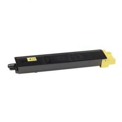 Тонер-картридж Kyocera TK-8315Y Yellow для TASKalfa 2550ci (1T02MVANL0)Тонер-картриджи для лазерных аппаратов Kyocera<br>6 000 стр.<br>