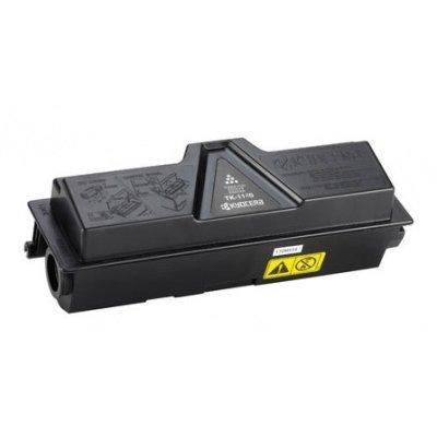 Тонер-картридж Kyocera TK-1130 для FS-1030MFP/DP/1130MFP (1T02MJ0NL0)Тонер-картриджи для лазерных аппаратов Kyocera<br>3000 стр.<br>