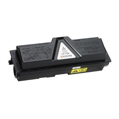 Тонер-картридж Kyocera TK-1100 для FS-1110/1024MFP/1124MFP (1T02M10NX0)