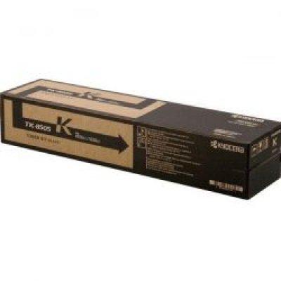 Тонер-картридж Kyocera TK-8505K Black для TASKalfa 4550ci/5550ci (1T02LCONL0) perseus toner kit for kyocera tk 728 tk728 black full compatible kyocera taskalfa 420i 520i printer grade a