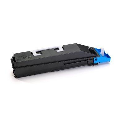 Тонер-картридж Kyocera TK-865C Cyan для TASKalfa 250ci/300ci (1T02JZCEU0) тонер картридж kyocera tk 865c для taskalfa 250ci 300ci
