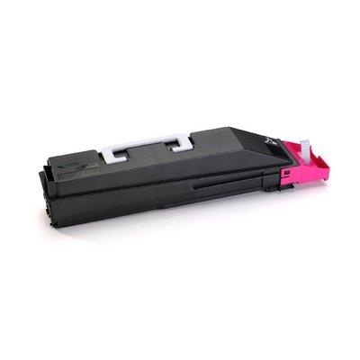 Тонер-картридж Kyocera TK-865M Magenta для TASKalfa 250ci/300ci (1T02JZBEU0) kyocera tk 8315m 6 000 стр magenta для taskalfa 2550ci