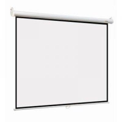 Экран Digis DSOB-4305 (DSOB-4305)Проекционные экраны Digis<br>настенный  Optimal-B формат 4:3 (180*240) MW<br>