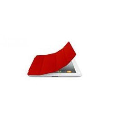 Чехол Baolifeng BLF-IP 027 красный (BLF-IP 027 (красн))Чехлы для планшетов Baolifeng<br>обложка для IPad 2-3 серия<br>