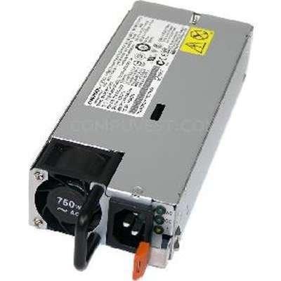 Блок питания IBM System x 750W High Efficiency Platinum AC Power Supply (x3550/3650 M4) (94Y6669) (94Y6669)