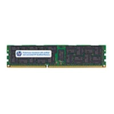 Модуль памяти 16GB HP (1x16GB) 2Rx4 PC3L-10600R-9 Low Voltage Registered DIMM (647883-B21) (647883-B21)Модули оперативной памяти ПК HP<br>for DL385p Gen8, BL465c Gen8<br>