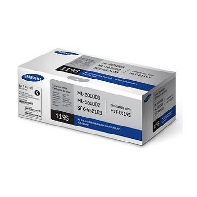 Тонер-Картридж Samsung MLT-D119S/SEE замена ML-2010D3/ML-1610D2/SCX-4521D3 (MLT-D119S/SEE) тонер картридж samsung mlt k606s see для scx 8040nd черный 35000стр