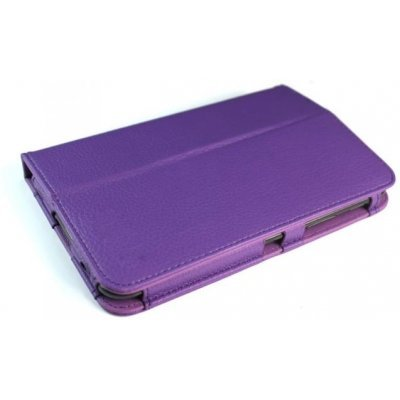 Чехол IT Baggage ITSSGT7202-4 для Samsung Galaxy Tab 7.0 P3100 фиолетовый (ITSSGT7202-4)