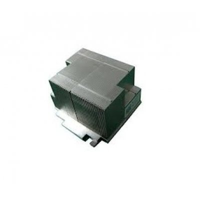 Радиатор охлаждения процессора Dell Heat Sink for Additional Processor (412-10174) (412-10174)Системы охлаждения для процессоров Dell<br>PowerEdge R720/R720xd - Kit<br>