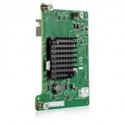 Сетевая карта HP 366M Ethernet 1Gb Mezzanines Adapter, 4-port (615729-B21) (615729-B21) us 366