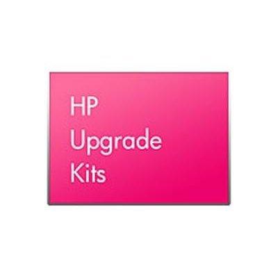 Корзина для жестких дисков HP 2U Gen8 Rear 2SFF Cage Kit (663280-B21) (663280-B21) опция hp 2u security bezel kit 666988 b21 666988 b21