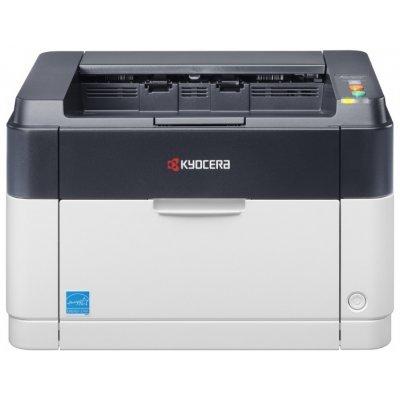 Лазерный принтер Kyocera FS-1040 (1102M23RU0) kyocera fs 9130dn
