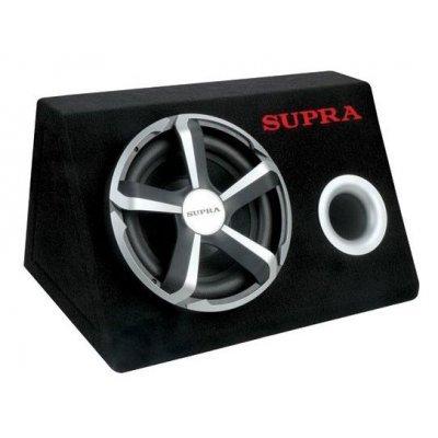 Сабвуфер автомобильный Supra SRD-301A (SRD-301A)Сабвуферы автомобильные Supra<br>30 см 180Вт<br>