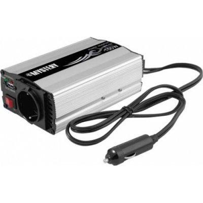 Автомобильный инвертор Mystery MAC-150 (MAC-150)