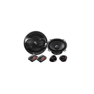 Колонки автомобильные Pioneer TS-A132CI (TS-A132CI)Колонки автомобильные Pioneer<br>компонентная АС<br>типоразмер: 13 см (5 дюйм.)<br>номинальная мощность 40 Вт<br>максимальная мощность 180 Вт<br>чувствительность 90 дБ<br>диапазон частот 50 - 25000 Гц<br>внешний кроссовер<br>