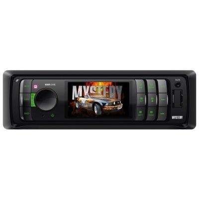 Автомагнитола Mystery MMR-315 (MMR-315)Автомагнитолы Mystery<br>USB SD  3<br>