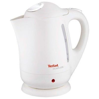 Электрический чайник Tefal BF9251 (BF9251)Электрические чайники Tefal<br>чайник, объем 1.7 л, мощность 2400 Вт, закрытая спираль, установка на подставку в любом положении, пластиковый корпус, индикация включения<br>