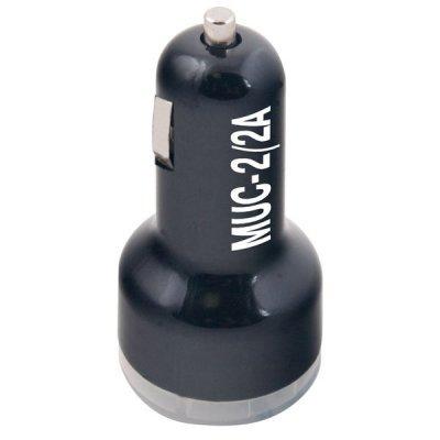 Разветвитель в прикуриватель Mystery MUC-2/2A (MUC-2/2A)