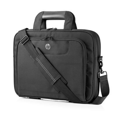 Сумка HP Case Value 16.1 Carrying (QB681AA) (QB681AA)Сумки для ноутбуков HP<br>for all hpcpq 10-16 Notebooks<br>
