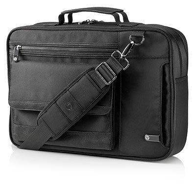 "Сумка HP Case Authentic Top-Load 16"" (H3C48AA) (H3C48AA)Сумки для ноутбуков HP<br>for all hpcpq 10-16 Notebooks<br>"