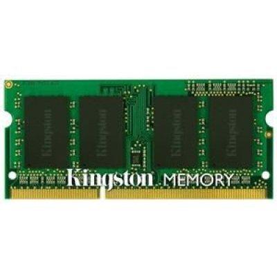 Модуль памяти DDR3 8GB Kingston for HP/Compaq 1600MHz PC3-12800 SO-DIMM (KTH-X3C/8G)Модули оперативной памяти ПК Kingston<br>689374-001 B4U40AA H2P65AA<br>
