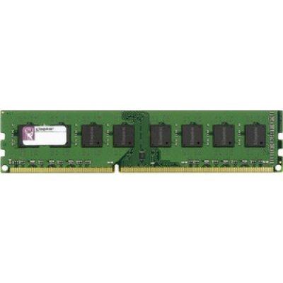 Модуль памяти DDR3 ECC 8GB Kingston for HP/Compaq 1600MHz PC3-12800 DIMM (KTH-PL316S/8G) цена 2017