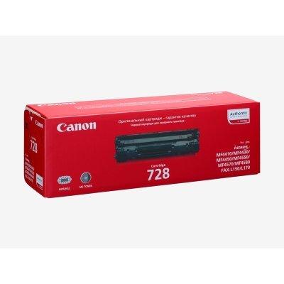 Картридж Canon 728 (3500B010) (3500B010)