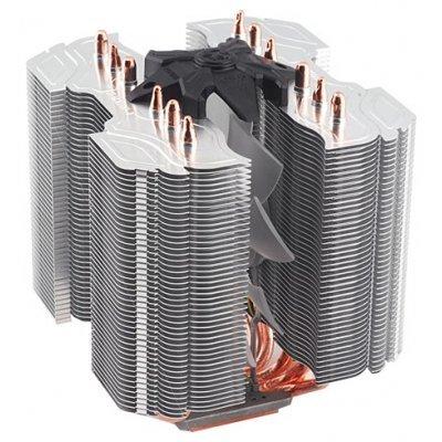 Вентилятор Zalman CNPS14X (Intel Socket: 2011,1155,1156,775,1366; AMD Socket: AM3+,AM3,AM2+,AM2) (CNPS14X)