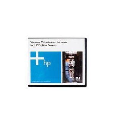 Лицензия HP VMw vSphere Adv 1p (TD412A) (TD412A)Лицензии ПО HP<br>1yr9x5 Nm Lic<br>