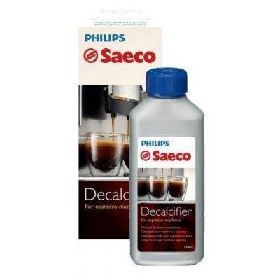 Средство от накипи Philips Saeco CA6700/00 (CA6700/00)Средства от накипи Philips<br>Регулярная очистка эспрессо-кофемашины от накипи совершенно необходима для оптимальной работы. Это специальное средство для очистки эспрессо-кофемашины удаляет накипь и предотвращает появление коррозии, защищая прибор и продлевая срок его службы.<br>Регулярная очистка от накипи помогает дольше сохранит ...<br>