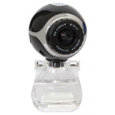 Веб-камера Defender C-090 Black (C-090 Black), арт: 126543 -  Веб-камеры Defender