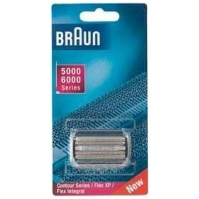 Cетка Braun 5000/6000FF 3 31 В (5000/6000 FF (Сетка))Сетки для бритвы Braun<br><br>