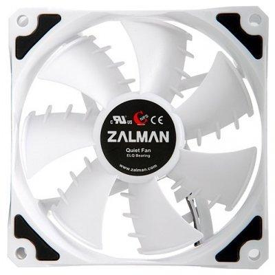 Вентилятор для корпуса Zalman ZM-SF2 (ZM-SF2)Системы охлаждения корпуса ПК ZALMAN<br>retail, вентилятор с лопастями в форме акульих плавников<br>