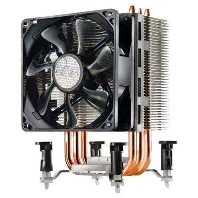 Вентилятор Cooler Master Hyper TX3 EVO (RR-TX3E-22PK-R1) (Intel: LGA1366/1156/1155/775; AMD:FM1/AM3+/AM3/AM2) (RR-TX3E-22PK-R1)
