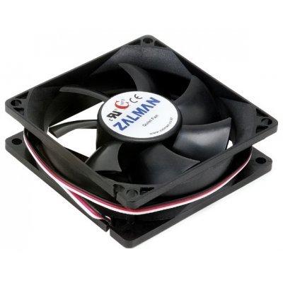 Вентилятор для корпуса Zalman ZM-F1 Plus (ZM-F1 Plus) цена и фото